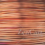 6.0mm or 3G AWG or 4G SWG SOLID COPPER WIRE price per 1 METRE COILS