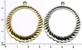 35ER Drop EARRING, PRICE PER PAIR