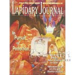 Lapidary Journal March 1995