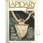 Lapidary Journal September 1993