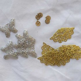 FREE42 Assortment of Stampings
