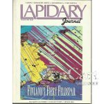 Lapidary Journal August 1993