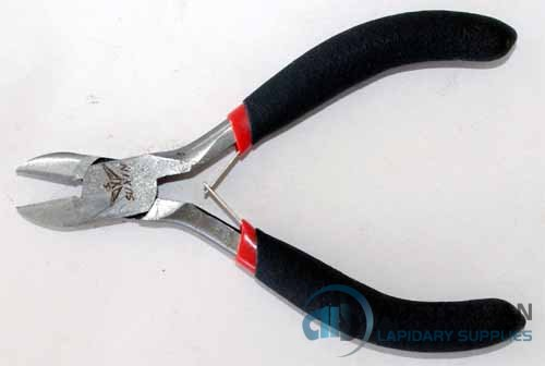 "3HP 4 1/2"" Side Cutters"