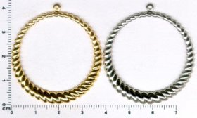 34ER Drop EARRING, PRICE PER PAIR