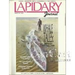 Lapidary Journal March 1993