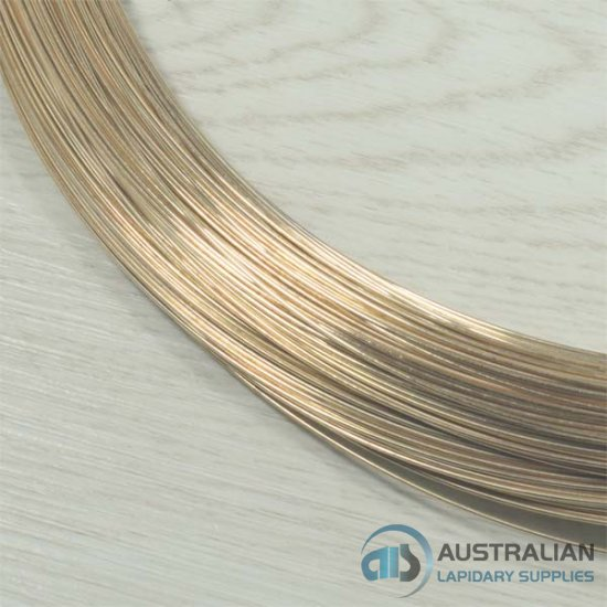 9ct kt Rolled Gold or Gold Filled Wire