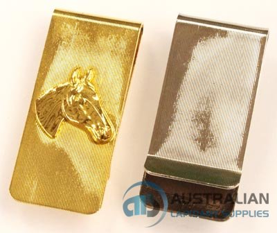 3MC CHARM MONEY CLIP