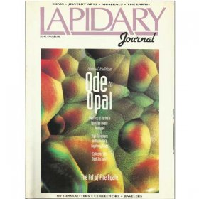 Lapidary Journal June 1993