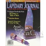 Lapidary Journal September 2000