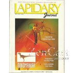 Lapidary Journal July 1993