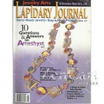 Lapidary Journal June 1999